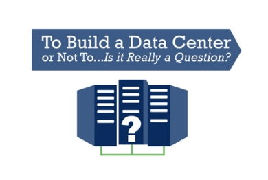 Should You Build a Data Center
